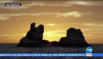 Archipiélago de Revillagigedo será parque nacional