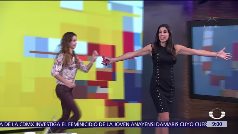 Al aire, con Paola Rojas: Programa del 10 de octubre del 2017