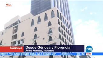 Demolerán Edificio Zona Rosa Génova 33 Ubicado