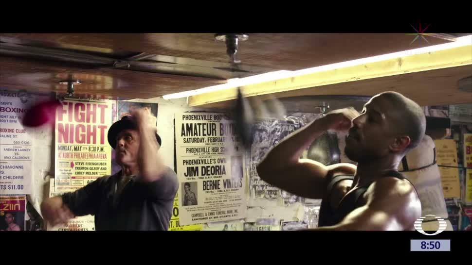 Sylvester Stallone dirigirá 'Creed 2', secuela de 'Rocky'