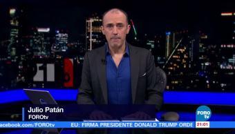 Hora 21: Programa del 12 de octubre de 2017