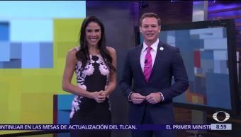 Al aire, con Paola Rojas Programa del 13 de octubre del 2017