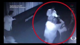 Lo asesinan por defender a mujer en Cuernavaca