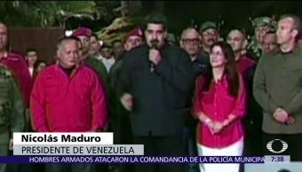 Chavismo arrasa en elecciones regionales de Venezuela, según cifras del Gobierno