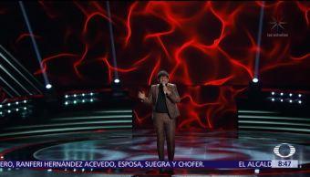 Inicia sexta temporada de 'La Voz México'