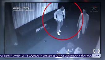 Identifican al asesino del hombre que quiso defender a mujer en antro