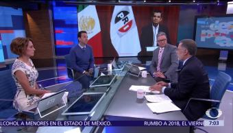 PRI, Consejo Político y candidatos, análisis de René Delgado en Despierta