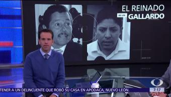 Violencia en San Luis Potosí, vinculada al alcalde y su familia