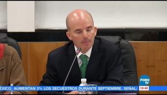Director de Pemex comparece ante comisiones de la Cámara de Diputados