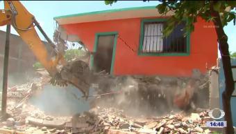 180 mil casas dañadas en México