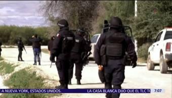Entra en vigor protocolo de uso de fuerza para la Policía Federal