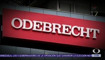Juez pide licencia médica y su secretario ampara a Odebrecht