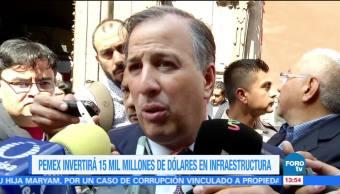 Hacienda entrega recursos a la CDMX para reconstrucción