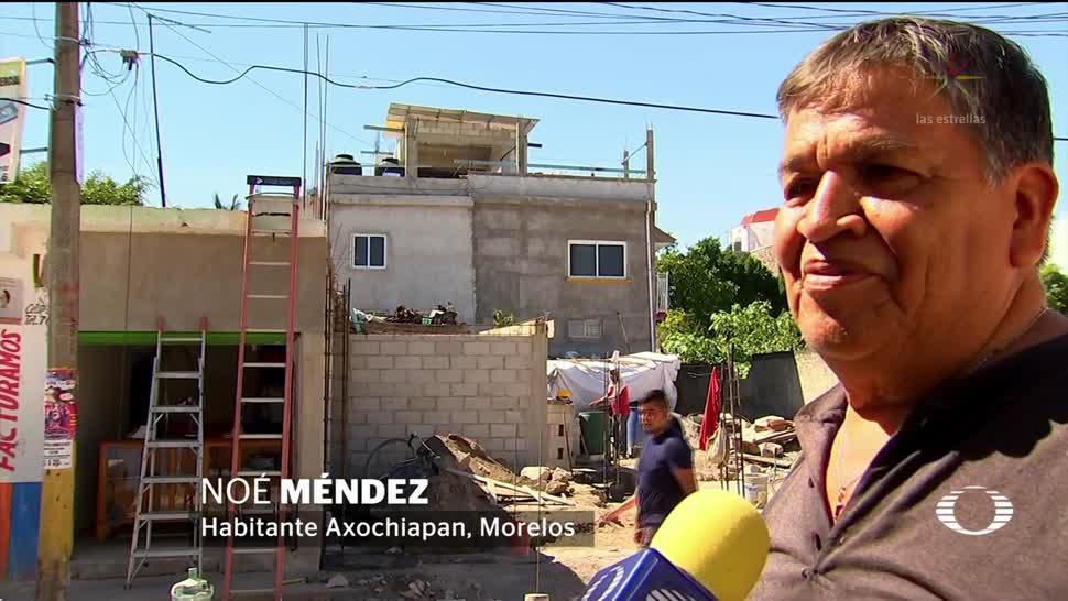 En Morelos falta mucho para volver a la normalidad