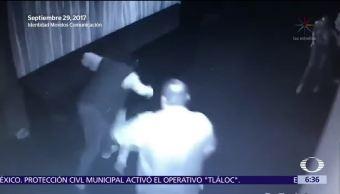 Interpol emite ficha roja contra asesino del Bar Attico de Cuernavaca
