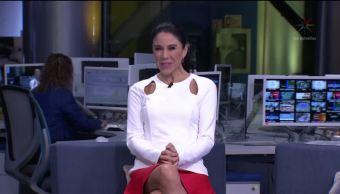 Al aire, con Paola Rojas: Programa del 20 de octubre del 2017
