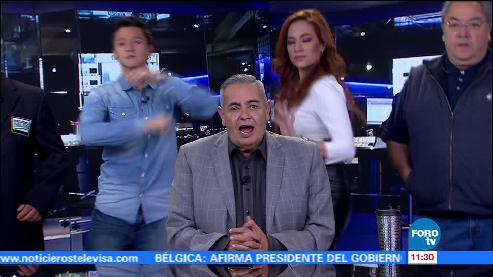 Matutino Express del 20 de octubre con Esteban Arce (Bloque 3)