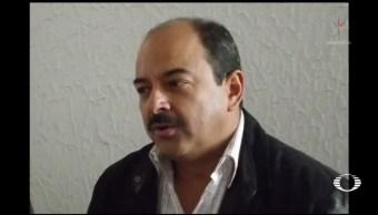 Detienen el presidente del PT en Aguascalientes