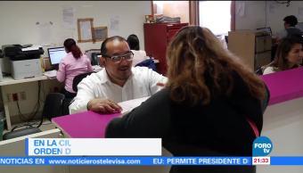Padres definirán orden de apellidos de sus hijos en la CDMX