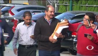Líder del PT en Aguascalientes, libre bajo reservas de ley