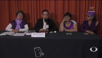 Activista Yndira Sandoval declarará ante autoridades el lunes