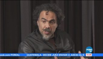 Academia de los Oscar dará premio especial a Iñárritu y Lubezki