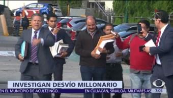 Vinculan a proceso al líder del PT en Aguascalientes