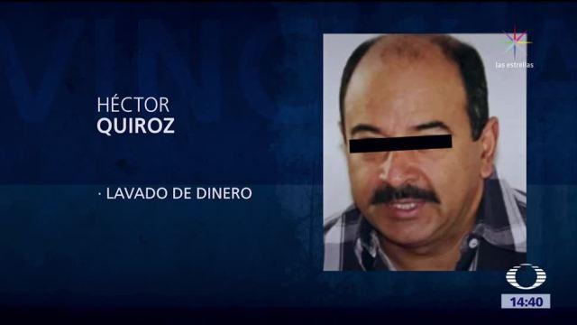Vinculan a proceso a líder del PT en Aguascalientes