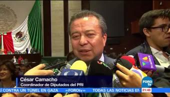 PRI y PAN piden investigar recursos del PT