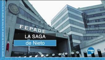 La destitución de Santiago Nieto como fiscal electoral