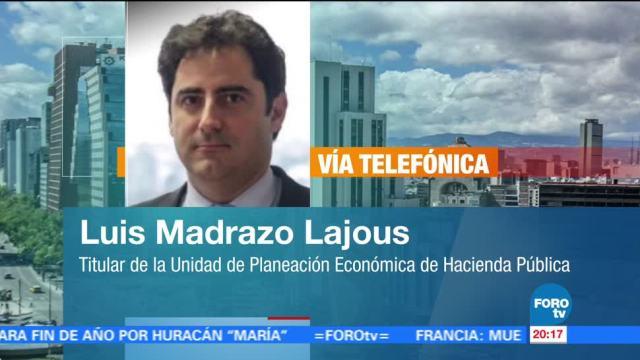 El impacto económico de los sismos en México