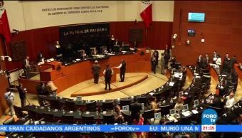 Senado emitirá convocatorio para nuevo fiscal en delitos electorales
