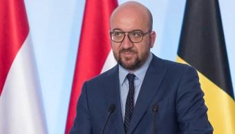 Primer ministro de Bélgica se desmarca de la oferta de asilo a Puigdemont