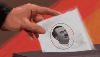 Elecciones Alemania, Alemania, Angela Merkel, Extrema derecha