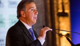 Reconocen a Meade como Ministro de Finanzas del Año en América Latina
