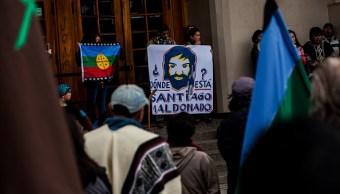 Autopsia de Maldonado abre hipótesis de ahogamiento: Gobierno argentino