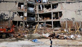 Afectados por el sismo pueden reclamar ahorros de su Afore