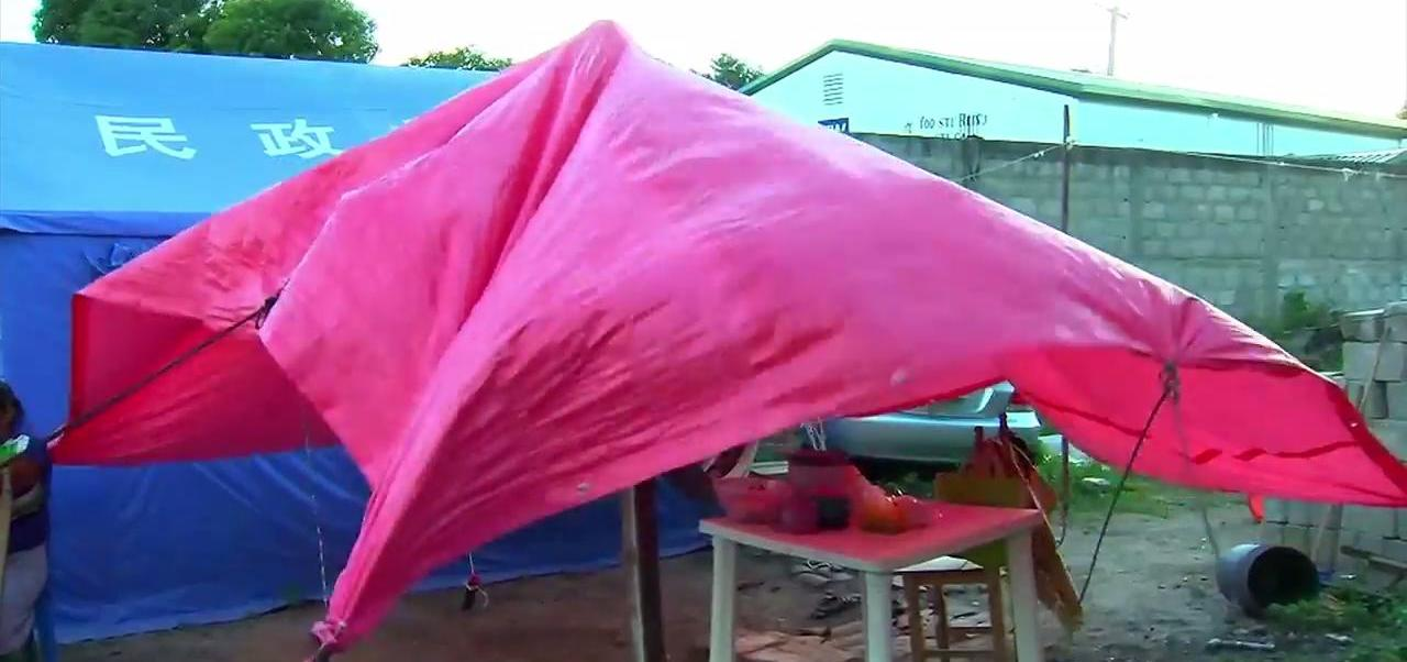 Ahora vientos intensos afectan Oaxaca