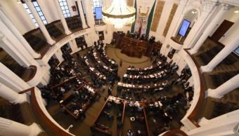 Asamblea Legislativa de la Ciudad de México