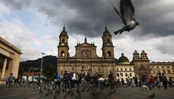 América Latina crecerá 2.2% en 2018