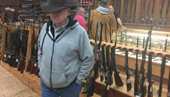 Tienda de armas en estados unidos