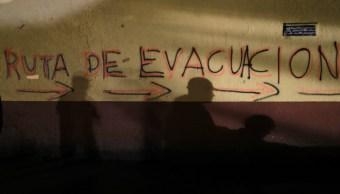 Sismo en Mexico, Albergues sismo, Albergues cdmx, Albergues