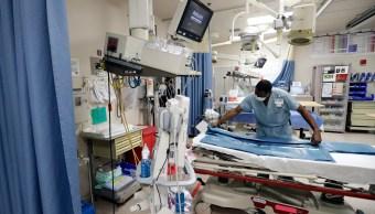 Siguen en estado crítico 45 heridos del tiroteo en Las Vegas