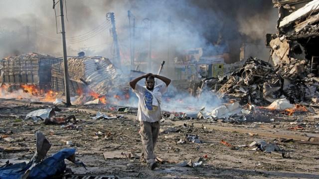 atentado deja 300 muertos en somalia