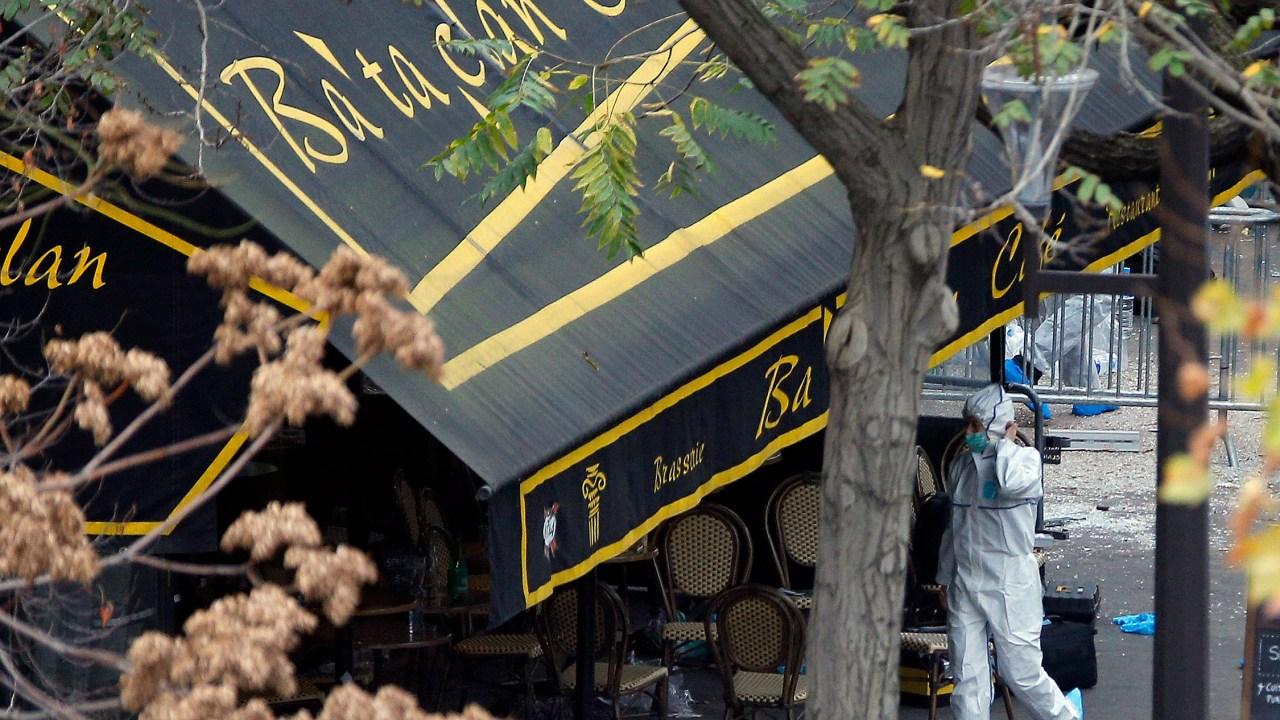 Encarcelan a falsa víctima de los atentados de París de 2015