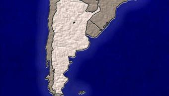 reportan sismo 5 5 grados argentina