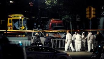 Macri lamenta muerte cinco argentinos ataque Nueva York
