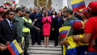 Asamblea Constituyente Venezuela repetirá elección gobernador estado opositor