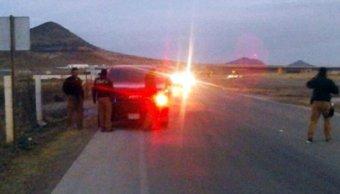 Asesinan a policía federal y su madre en Chihuahua