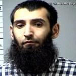 Identifican Sayfullo Saipovm como atacante Manhattan NY